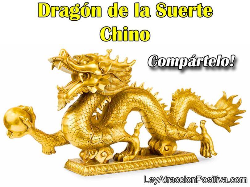 Amuletos de la Suerte Chinos