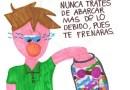 Fábula com moraleja: El Niño y los Dulces