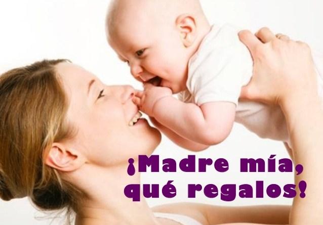 Poema ¡Madre Mía!