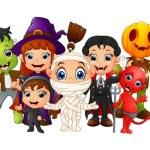 Un Hallowen diferente-parte 2
