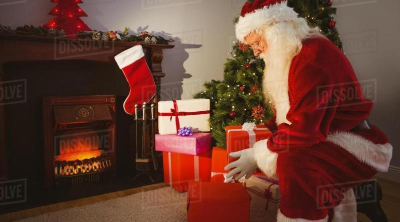 Cuento – El mejor regalo de Santa