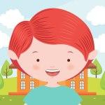 Jacobo el niño cabeza de zanahoria- parte 1