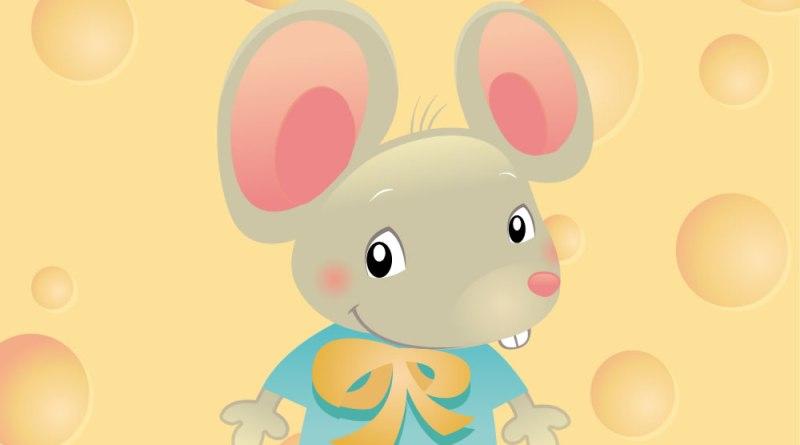 El ratón tranquilo -Parte 1