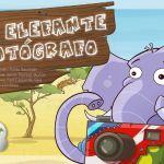 Cuento -El elefante fotógrafo