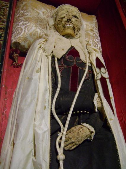 Doña Sancha Alfonso
