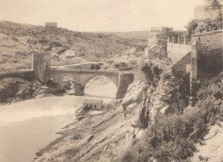 Roca Tarpeya: fuente Toledo Olvidado