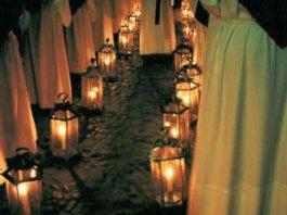 Semana Santa en Toledo