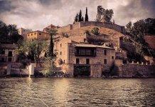 Casa del Diamantista Río Tajo