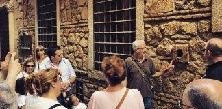 Ventana más pequeña del mundo en Toledo