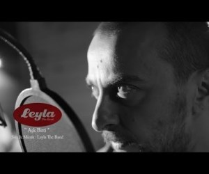 Aşk Bitti (Leyla The Band)