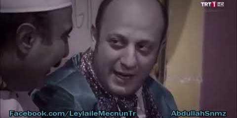 Leyla ile Mecnun // Eter Kafası!
