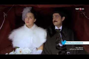 Leyla ile Mecnun 'Ferdi Tayfur Sevdiğim Biri Var Diyemedin mi '