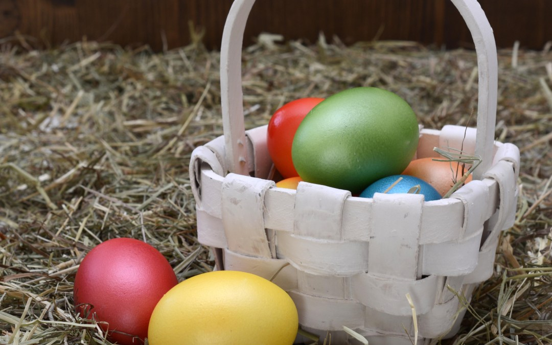 Easter Egg Fun at The Thurlestone Hotel