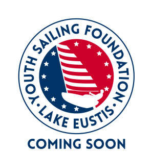 Lake Eustis Youth Sailing Foundation Logo