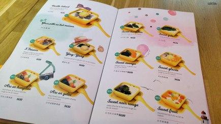 dessert hongkongais