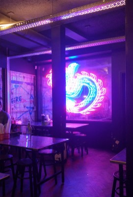 restaurant thailandais