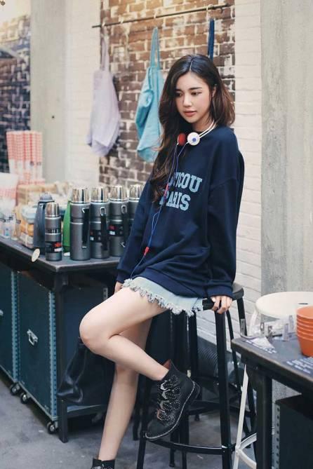 style coréen