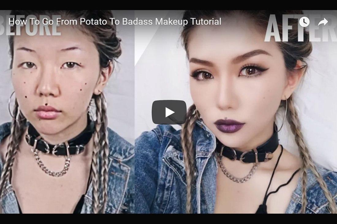 youtubeuses asiatiques