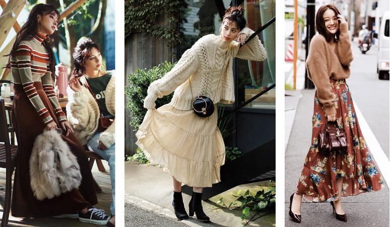 mode japonaise