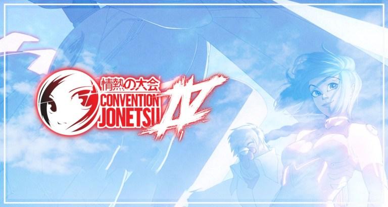 convention jonetsu