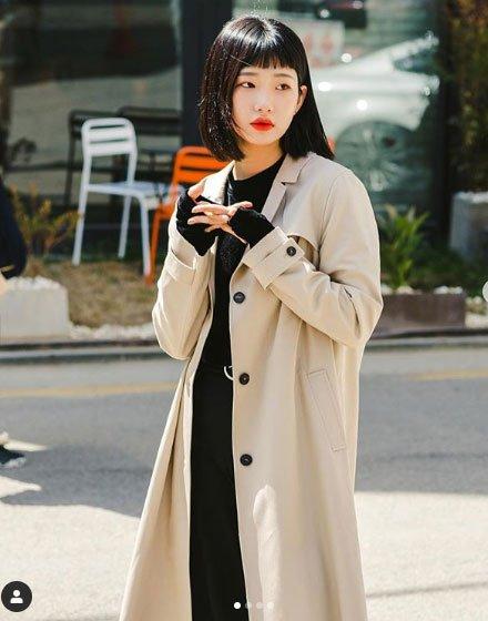 korean influencer