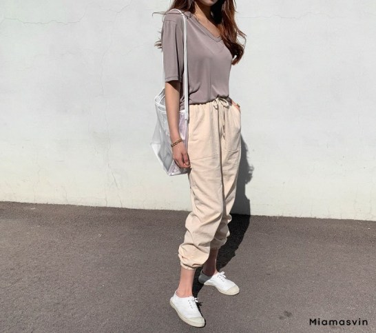 streetwear korean