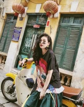 vietnamese fashion