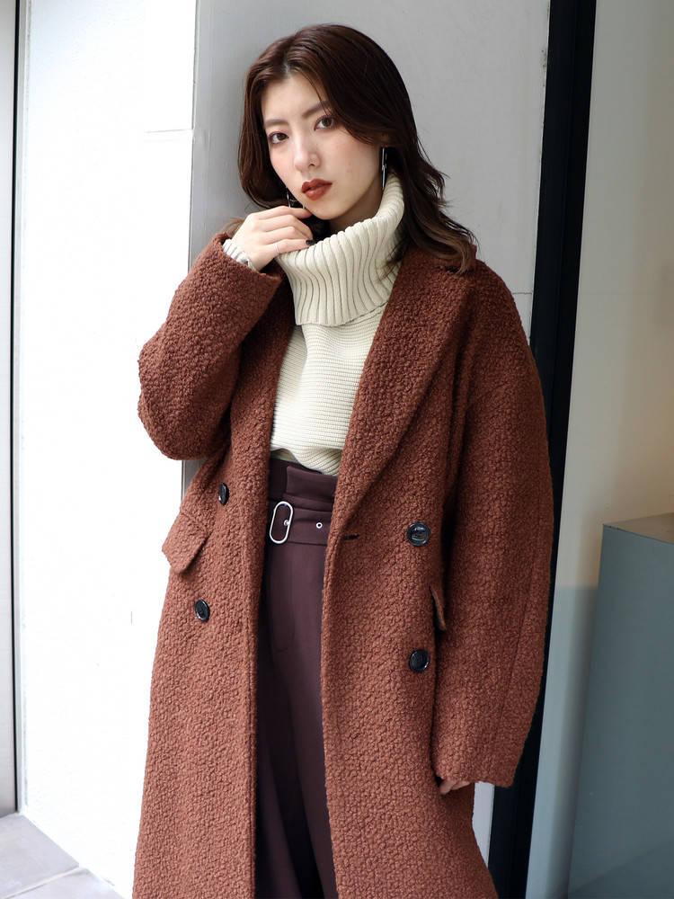 manteau mode japonaise