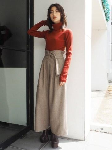 pantalons japonais
