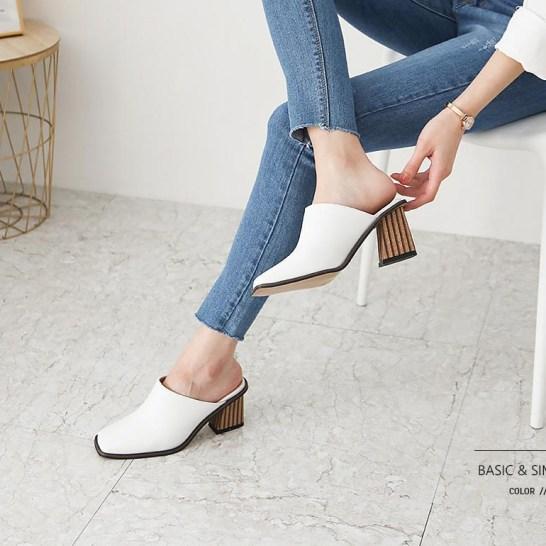 chaussures corée