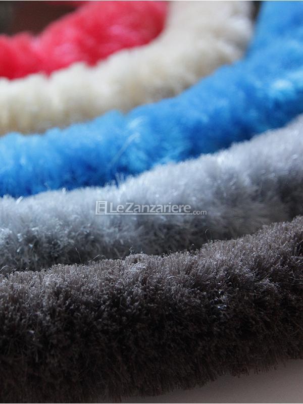 Verdelook, marchio dell'azienda biacchi ettore, ti propone una vastissima gamma di tende da porta in moltissimi materiali, colori e misure, adatti a qualsiasi stile. Ciniglia Le Zanzariere Tende In Ciniglia In Vendita Su Le Zanzariere