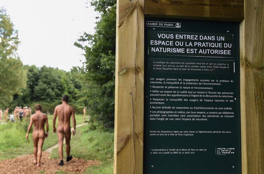 parc naturiste en france