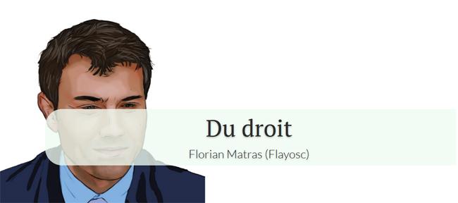 Florian Matras à Flayosc