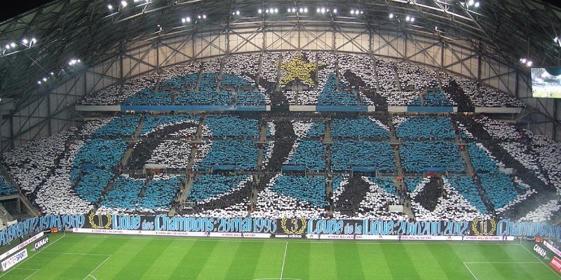 Les-supporter-Marseillais