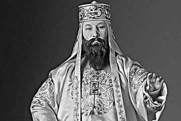 Dans la Chine du XIXème siècle, un homme, persuadé d'être le frère cadet de Jésus-Christ , plonge l'empire du milieu dans une guerre civile, et une révolution.