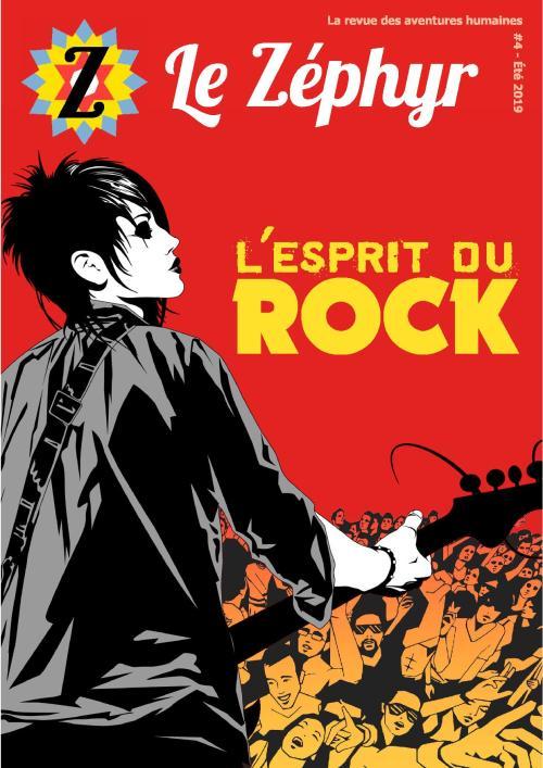 ROCK, ou es-tu ?