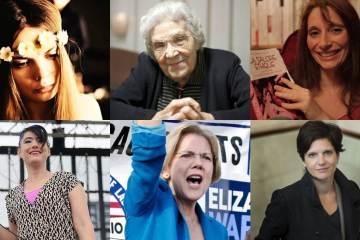 grandes féministes dans histoire