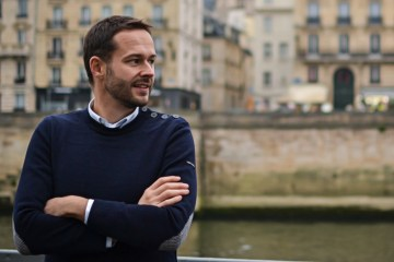 Municipales 2020 : david belliard écolo bobo parisien