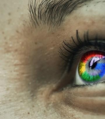 les médias vs Google
