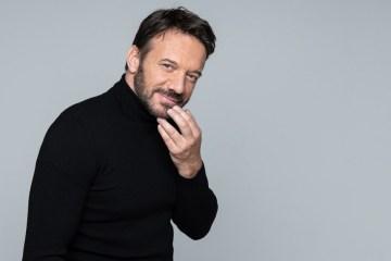 Samuel Le Bihan, comédien