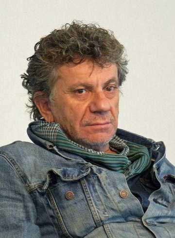 Patrick Chauvel