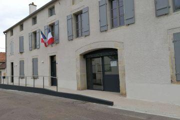mairie de moloy