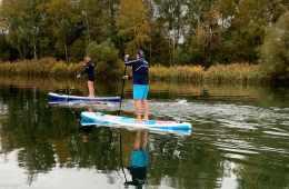 lac compiègne