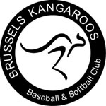 Logo Brussels Kangaroos