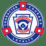 Logo Little League transparent