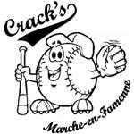 Logo Marche-en-Famenne Cracks