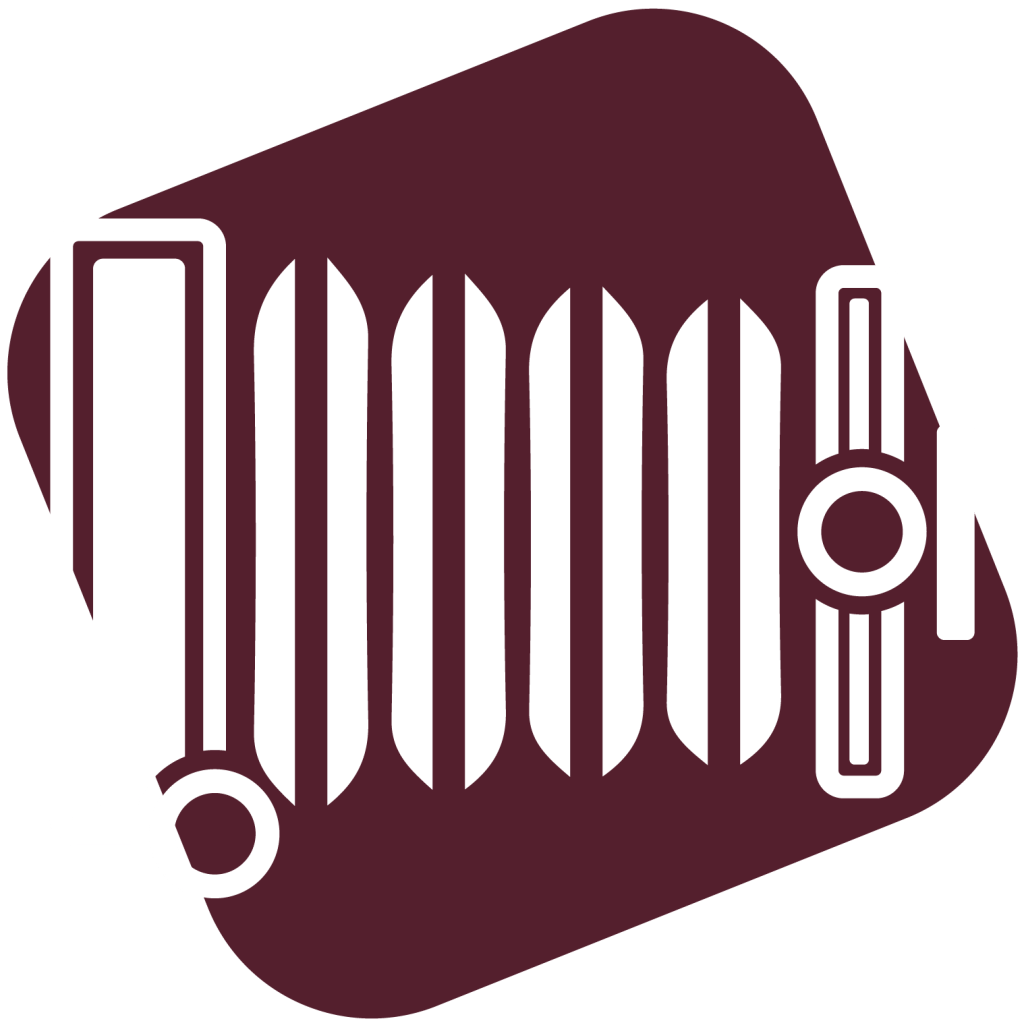 LF Camera Store - logo only