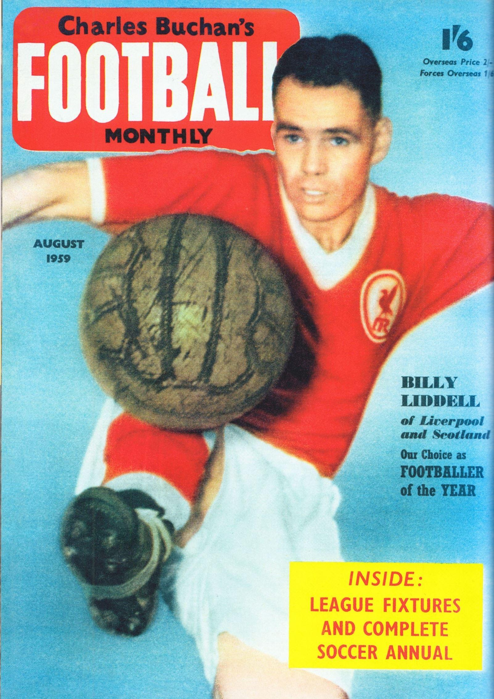 All information about everton (premier league) ➤ current squad with market values ➤ transfers ➤ rumours ➤ player stats ➤ fixtures ➤ news. Liverpool career stats for Billy Liddell - LFChistory