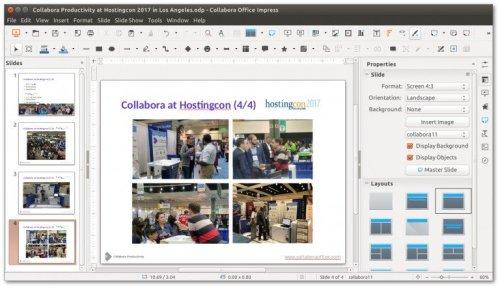 collabora office 5.3