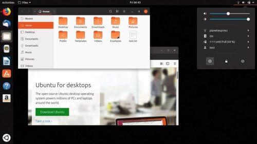 ubuntu 18.10 cuttlefish